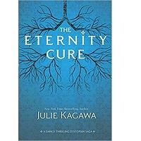 The Eternity Cure by Julie Kagawa PDF Download