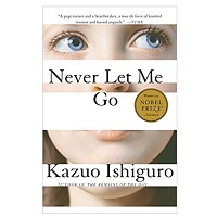 Never Let Me Go by Kazuo Ishiguro PDF Download