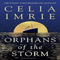 Orphans of the Storm by Celia Imrie PDF Download