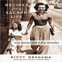 Recipes for a Sacred Life by Rivvy Neshama PDF Download