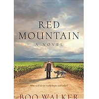 Red Mountain by Boo Walker PDF Download