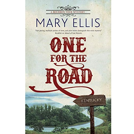 One for the Road by Mary Ellis PDF Download