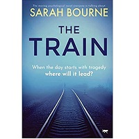 The Train by Sarah Bourne PDF Download