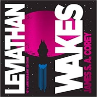 Leviathan Wakes by James S. A. Corey PDF Download