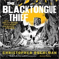 The Blacktongue Thief by Christopher Buehlman PDF Download