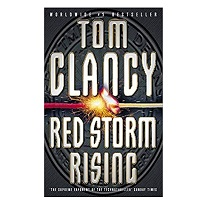 Red Storm Rising by Tom Clancy PDF Download