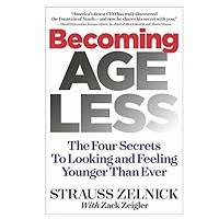 Becoming Ageless by Strauss Zelnick PDF Download