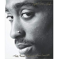 The Rose That Grew From Concrete by Tupac Shakur PDF Download