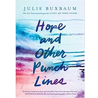 Hope and Other Punch Lines by Julie Buxbaum PDF Download