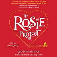 The Rosie Project by Graeme Simsion PDF Download