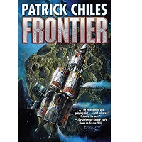 Frontier by Patrick Chiles PDF Download