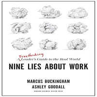 Nine Lies About Work by Marcus Buckingham PDF Download