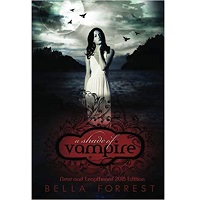 A Shade Of Vampire by Bella Forrest PDF Download