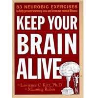 Keep Your Brain Alive by Lawrence Katz PDF Download