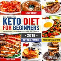 The Essential Keto Diet for Beginners by Dr. Suzy Shaw PDF Download