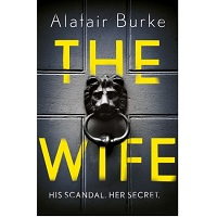 The Wife by Alafair Burke PDF Download