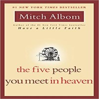 The Five People You Meet in Heaven by Mitch Albom PDF Download