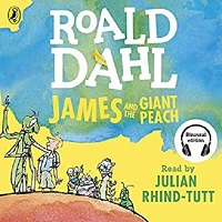 James and the Giant Peach by Roald Dahl PDF Download