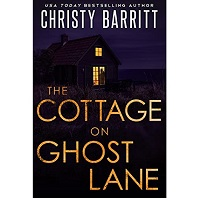 The Cottage on Ghost Lane by Christy Barritt PDF Download