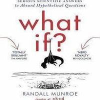 What If? by Randall Munroe PDF Download