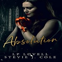 Absolution by Stevie J. Cole PDF Download