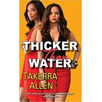 Thicker Than Water by Takerra Allen PDF Download
