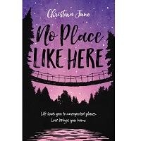 No Place Like Here by Christina June PDF Download