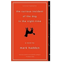 The Curious Incident of the Dog in the Night-Time by Mark Haddon PDF Download