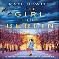 The Girl from Berlin by Kate Hewitt PDF Download