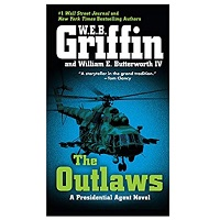 The Outlaws by W.E.B. Griffin PDF Download