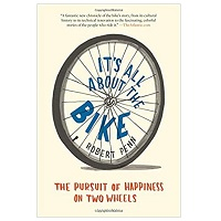 It's All About the Bike by Robert Penn PDF Download