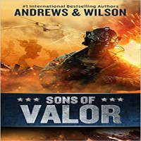 Sons of Valor by Brian Andrews PDF Download