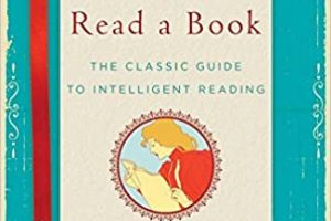 How to Read a Book by Mortimer J. Adler PDF Download