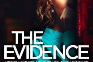 THE EVIDENCE BY K.L. SLATER ePub Download