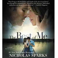 The Best of Me by Nicholas Sparks PDF Download