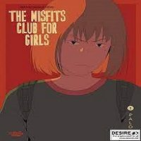The Misfits Club for Girls by Paloma ePub Download