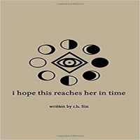 I hope this reaches her in time by r.h. Sin PDF Download