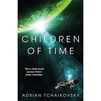 Children of Time by Adrian Tchaikovsky PDF Download