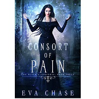 Consort of Pain by Eva Chase PDF Download