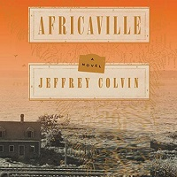 Africaville by Jeffrey Colvin PDF Download