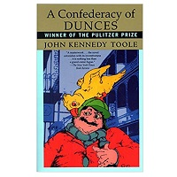 The Confederacy of Dunces by John Kennedy Toole PDF Download