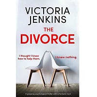 The Divorce by Victoria Jenkins PDF Download