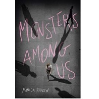 Monsters Among Us by Monica Rodden PDF Download