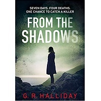 From the Shadows by G.R. Halliday PDF Download