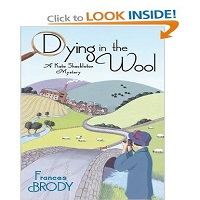 Dying in the Wool by Frances Brody PDF Download