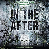 In the After by Demitria Lunetta PDF Download