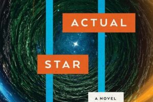 The Actual Star by Monica Byrne ePub Download