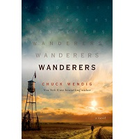 Wanderers by Chuck Wendig PDF Download
