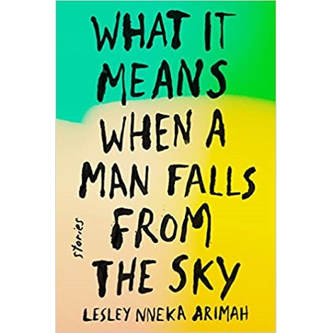 What it Means when a Man Falls from the Sky by Lesley Nneka Arimah ePub Download