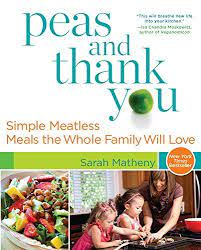 Peas and Thank You by Sarah Matheny ePub Download